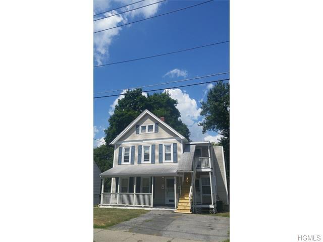 Rental Homes for Rent, ListingId:34801220, location: 29 Horton Avenue Middletown 10940