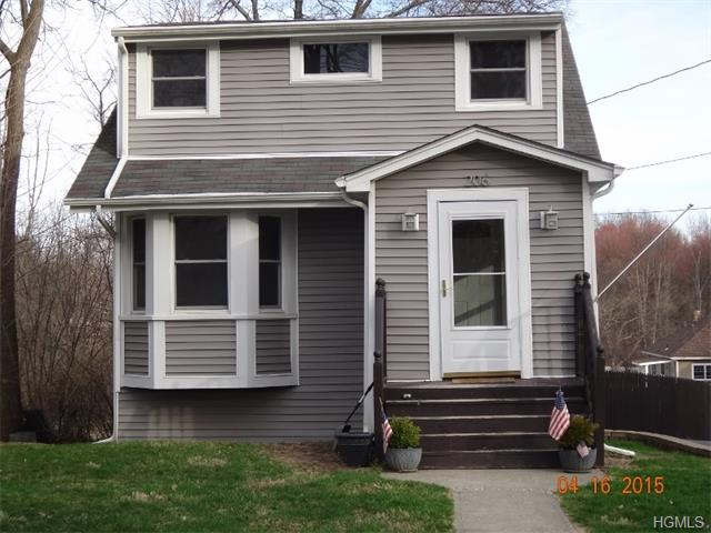 Rental Homes for Rent, ListingId:34773412, location: 206 Old Bates Gates Road New Hampton 10958