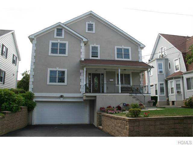 Rental Homes for Rent, ListingId:34916946, location: 256 summit Avenue Mt Vernon 10552