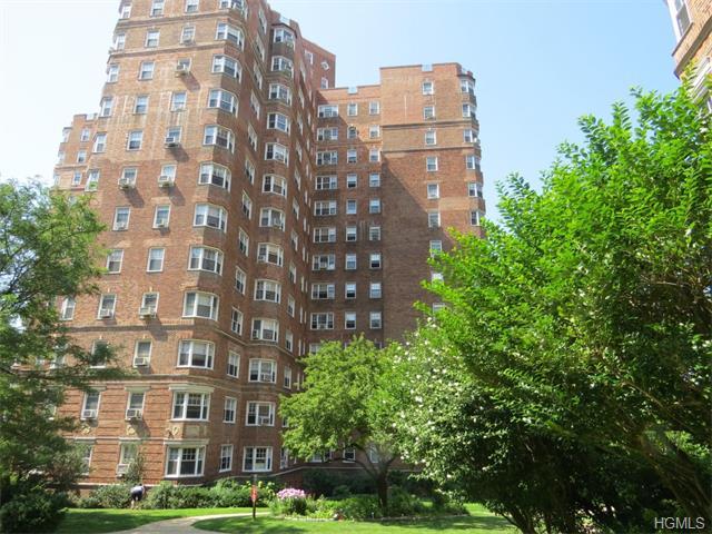 120 Cabrini Blvd # Unit: 45, New York, NY 10033