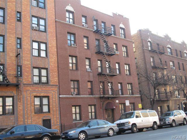 Rental Homes for Rent, ListingId:34856763, location: 2604 university Avenue Bronx 10467