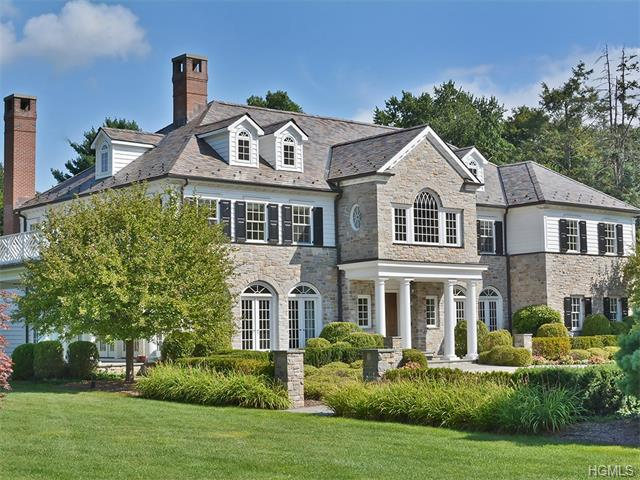 2.54 acres Scarsdale, NY