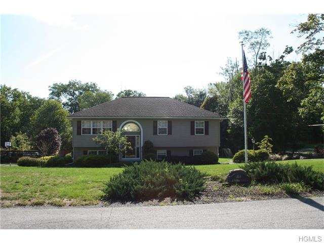 Rental Homes for Rent, ListingId:35080955, location: 2 Odell Circle Newburgh 12550