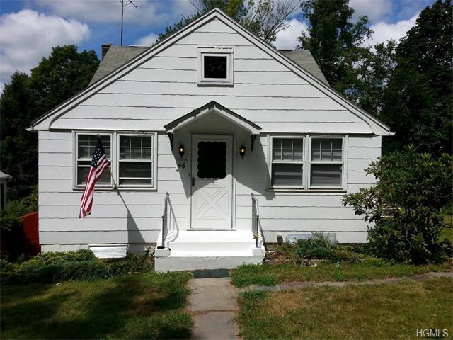 Rental Homes for Rent, ListingId:35046331, location: 46 Echo Road Carmel 10512
