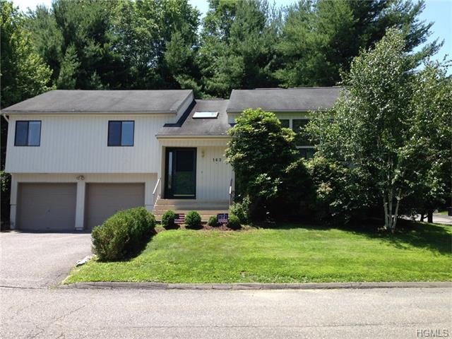 Rental Homes for Rent, ListingId:35046345, location: 163 Arbor Crest Somers 10589