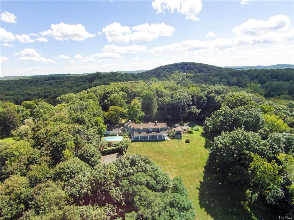 39.79 acres Bedford, NY