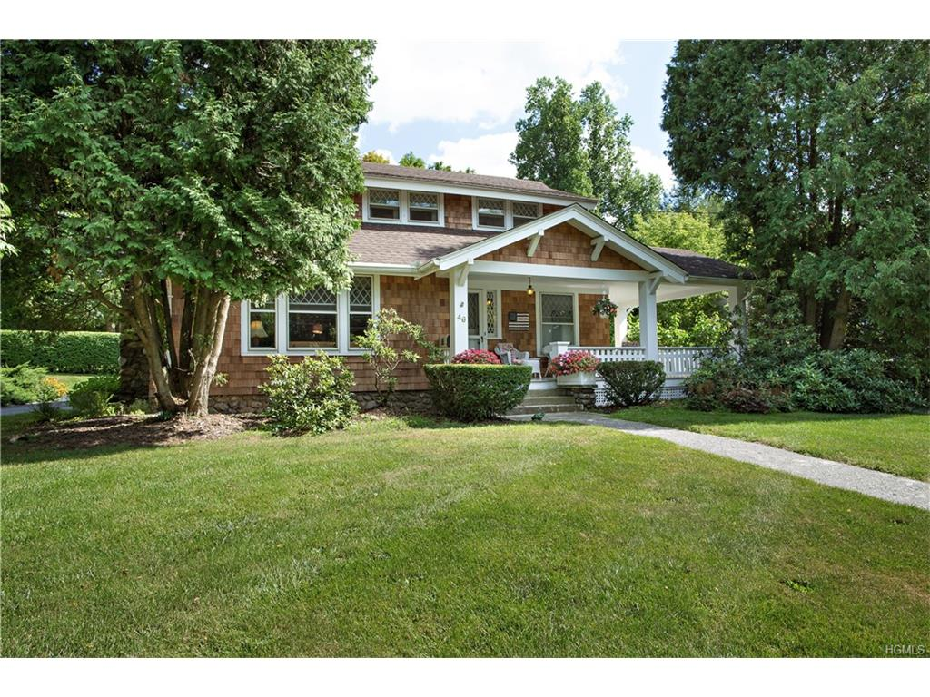 Photo of 46   Coulter Avenue  Pawling  NY