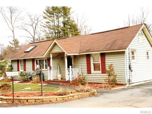 Real Estate for Sale, ListingId: 35289137, Cuddebackville,NY12729