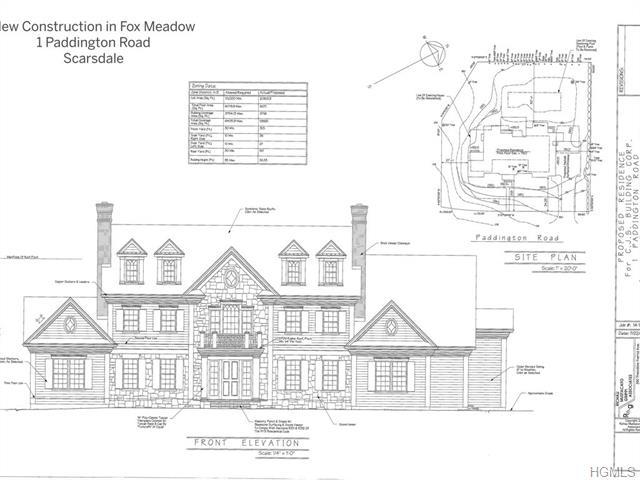 Real Estate for Sale, ListingId: 35353906, Scarsdale,NY10583