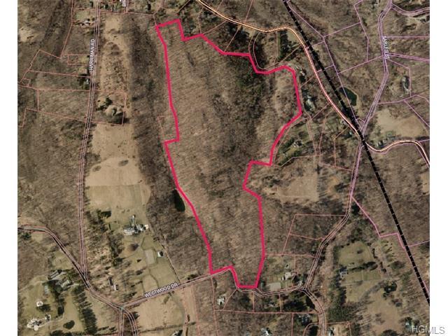 83.98 acres Bedford Corners, NY