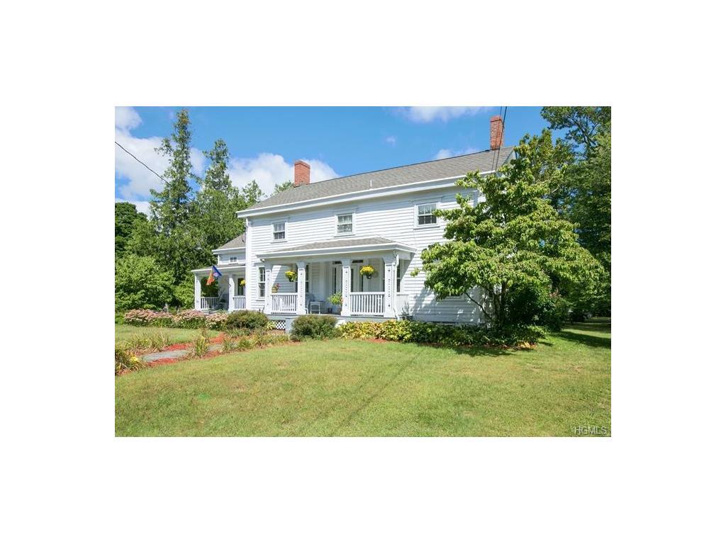 Pine Bush Ny Real Estate Houses For Sale In Orange County