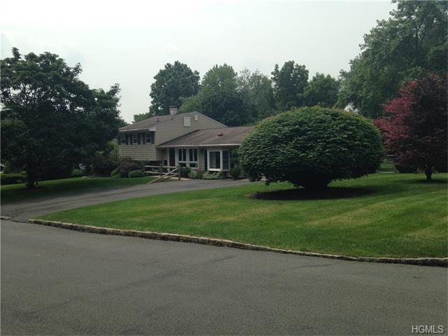 Rental Homes for Rent, ListingId:35381415, location: 55 East Road Blauvelt 10913