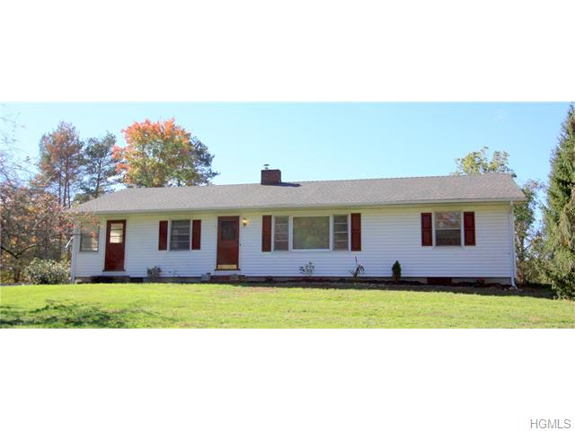 Rental Homes for Rent, ListingId:35437547, location: 2941 Albany Post Road Montgomery 12549