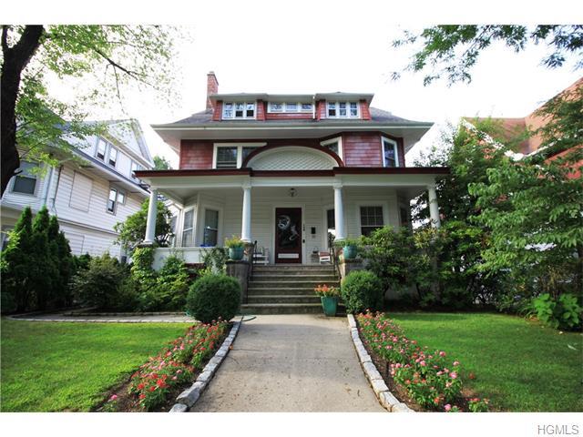 Rental Homes for Rent, ListingId:35428364, location: 128 Primrose Avenue Mt Vernon 10552