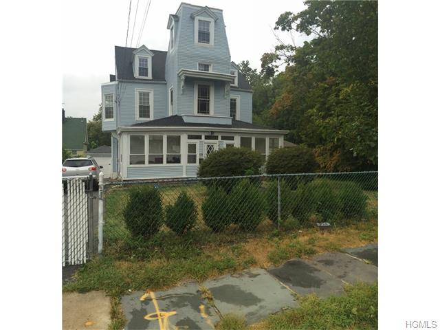 Rental Homes for Rent, ListingId:35437523, location: 332 South 4th Avenue Mt Vernon 10550