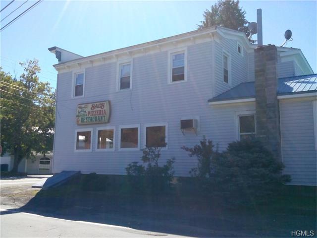 Real Estate for Sale, ListingId: 35495753, Jeffersonville,NY12748