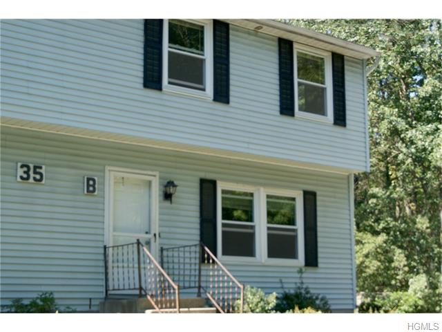 Rental Homes for Rent, ListingId:35488862, location: 35 B North Hoppenstedt Road Wallkill 12589