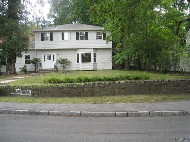 Rental Homes for Rent, ListingId:35488872, location: 2A Overhill Road Scarsdale 10583