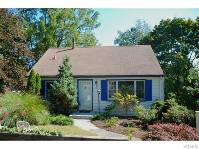 Rental Homes for Rent, ListingId:35570500, location: 321 Front Street Nyack 10960