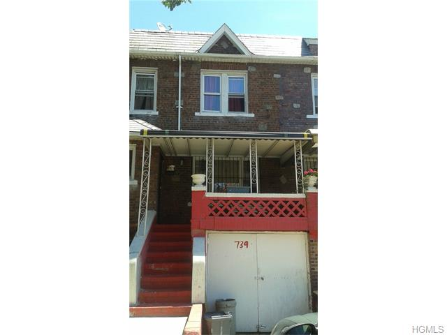 739 E 49th St, Brooklyn, NY 11203
