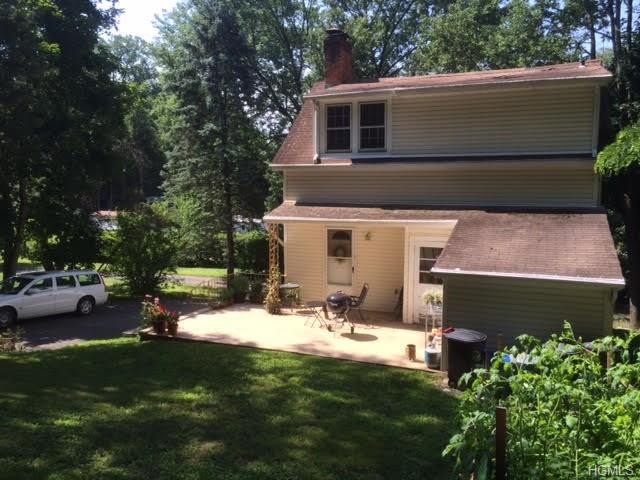 Rental Homes for Rent, ListingId:35680257, location: 38 Ballard Ave. Avenue Sloatsburg 10974