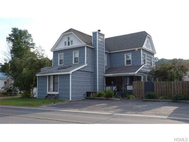 Real Estate for Sale, ListingId: 35804241, Jeffersonville,NY12748