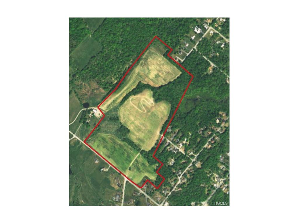 Image of Acreage for Sale near Goshen, New York, in Orange County: 58.9 acres
