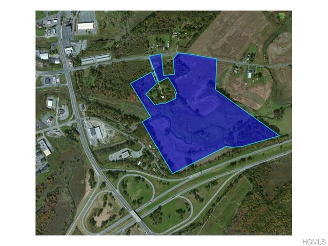 Image of Acreage for Sale near Middletown, New York, in Orange County: 67.6 acres