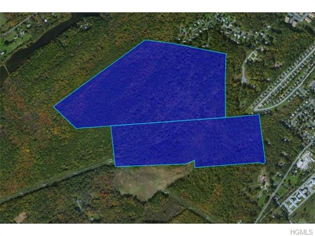 Image of Acreage for Sale near Middletown, New York, in Orange County: 104.3 acres