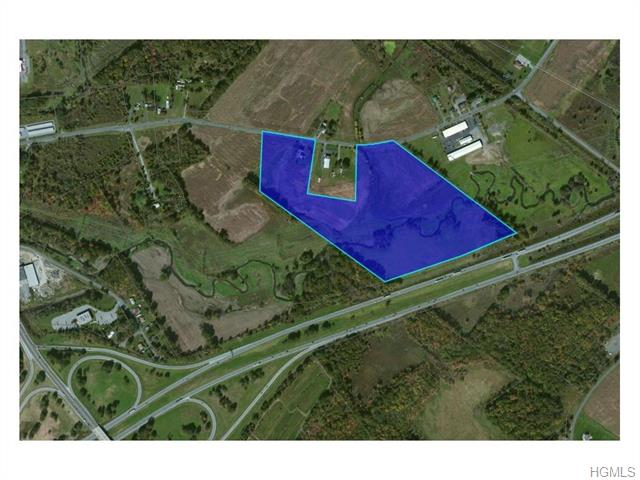Image of Acreage for Sale near Middletown, New York, in Orange County: 39.2 acres