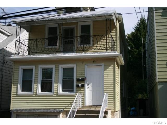 Rental Homes for Rent, ListingId:35696145, location: 49 Parsons Street Yonkers 10701