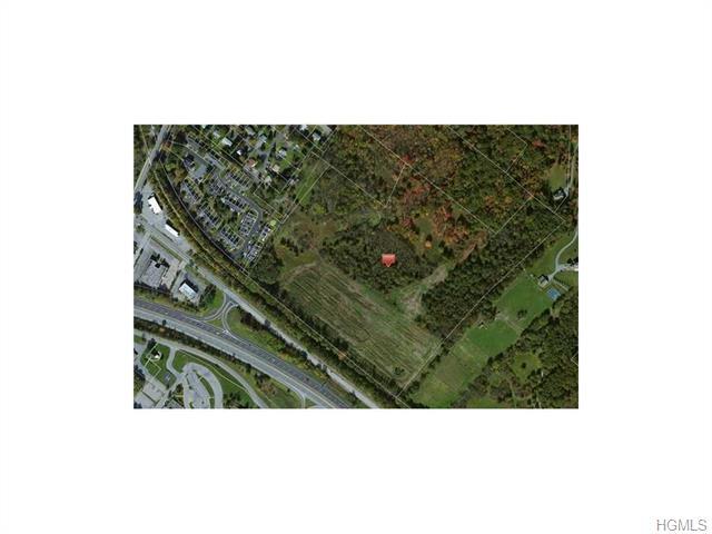 Image of Acreage for Sale near Goshen, New York, in Orange County: 39.6 acres