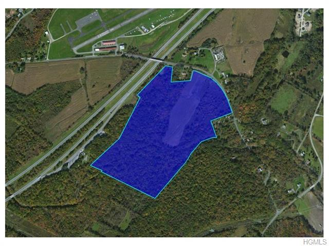 Image of Acreage for Sale near New Hampton, New York, in Orange County: 71.7 acres