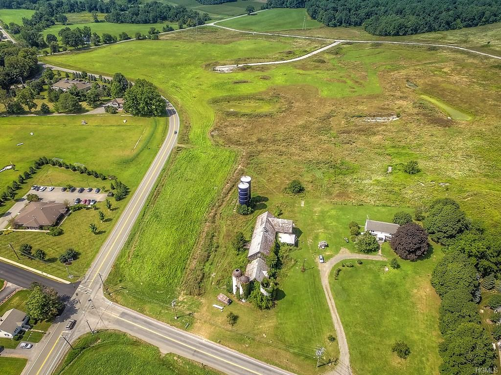 Image of Acreage for Sale near Warwick, New York, in Orange County: 118.3 acres