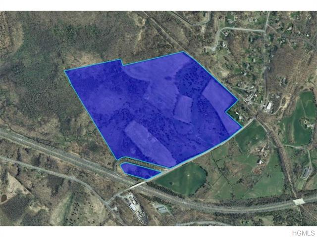 Image of Acreage for Sale near Blooming Grove, New York, in Orange County: 136 acres