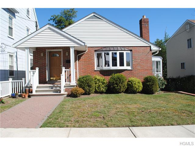 Rental Homes for Rent, ListingId:35716767, location: 417 Highland Avenue Mt Vernon 10553