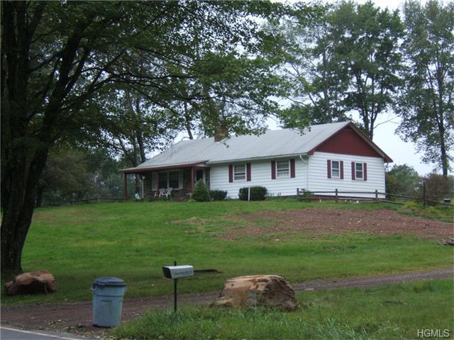 Real Estate for Sale, ListingId: 35825354, Swan Lake,NY12783