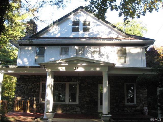 Rental Homes for Rent, ListingId:35912233, location: 87 Saxon Woods Road White Plains 10605