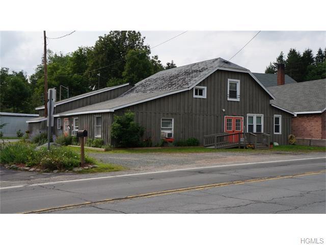 Real Estate for Sale, ListingId: 35804317, Jeffersonville,NY12748