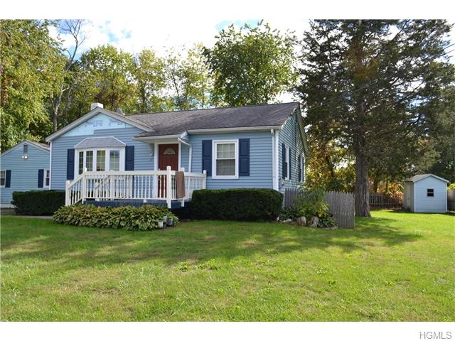 Rental Homes for Rent, ListingId:35911933, location: 28 Huckleberry Turnpike Wallkill 12589