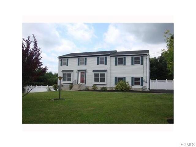 Rental Homes for Rent, ListingId:35922561, location: 12 HAMILTON Circle Walden 12586