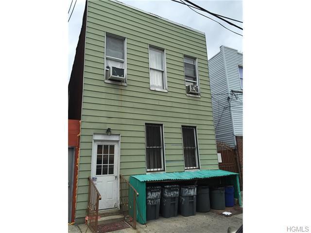 Real Estate for Sale, ListingId: 35940003, Bronx,NY10458