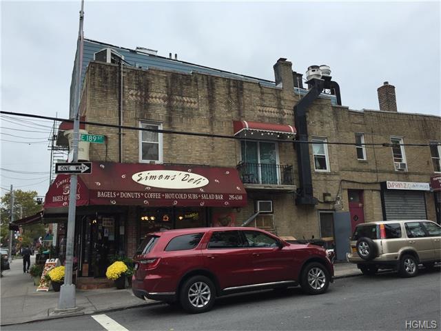 Real Estate for Sale, ListingId: 35940008, Bronx,NY10458