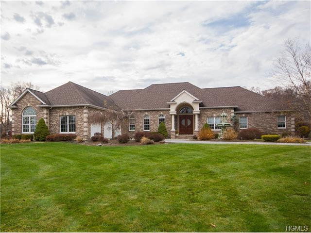 Real Estate for Sale, ListingId: 36161835, Goshen,NY10924