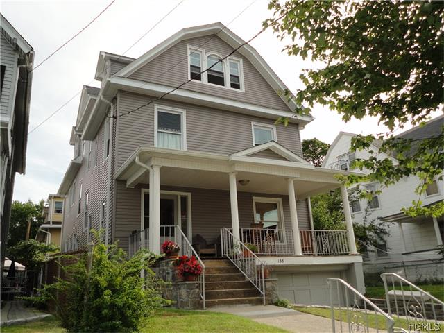 Rental Homes for Rent, ListingId:36152817, location: 138 Chester Street Mt Vernon 10552