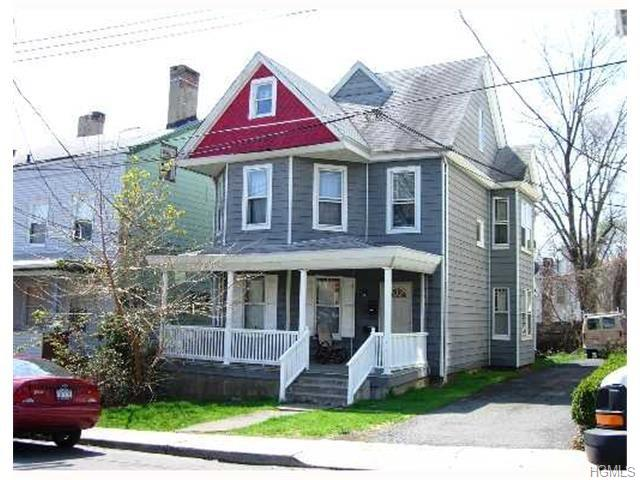Rental Homes for Rent, ListingId:36050898, location: 9 Remsen Street Nyack 10960