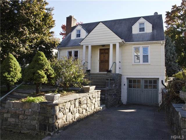 Rental Homes for Rent, ListingId:36133560, location: 38 Orchard Street Mt Vernon 10552