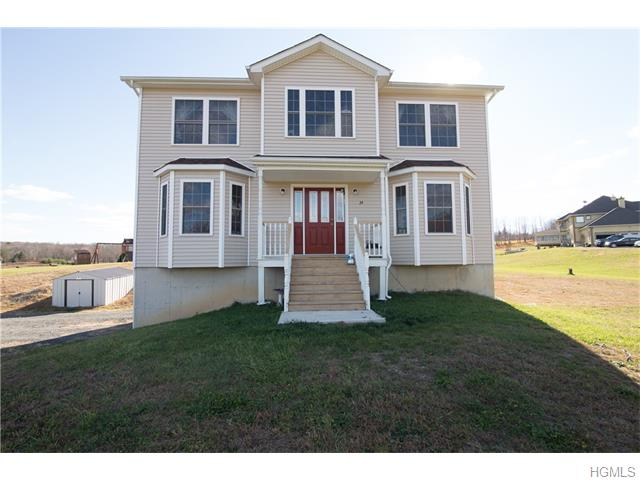 Real Estate for Sale, ListingId: 36177543, Bloomingburg,NY12721