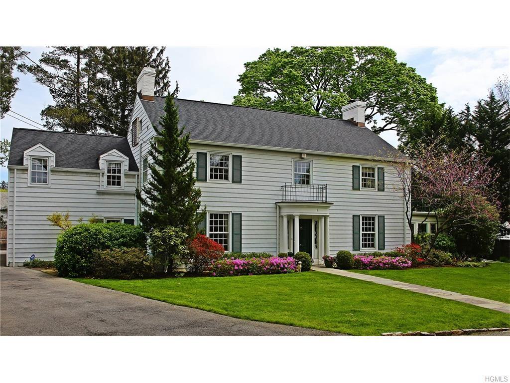 Real Estate for Sale, ListingId: 36988298, Bronxville,NY10708
