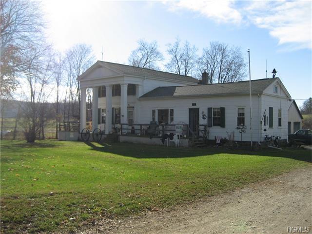 Image of Acreage for Sale near Catatonk, New York, in Tioga County: 240 acres